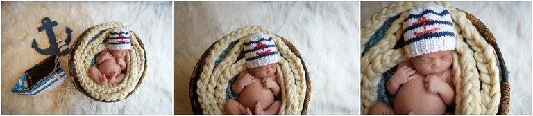 Torrance Newborn Photos