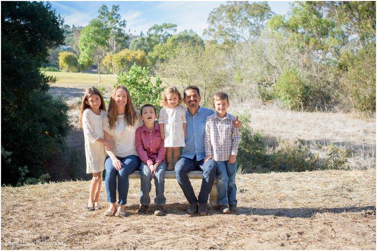 Family Photographer Torrance