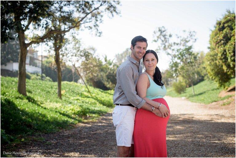 Maternity Photographer Manhattan Beach