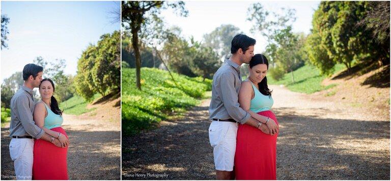 Maternity Photography Manhattan Beach
