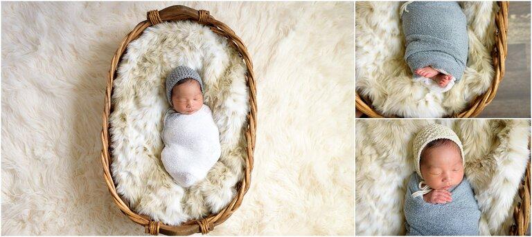 Manhattan Beach Newborn Photographer_0002