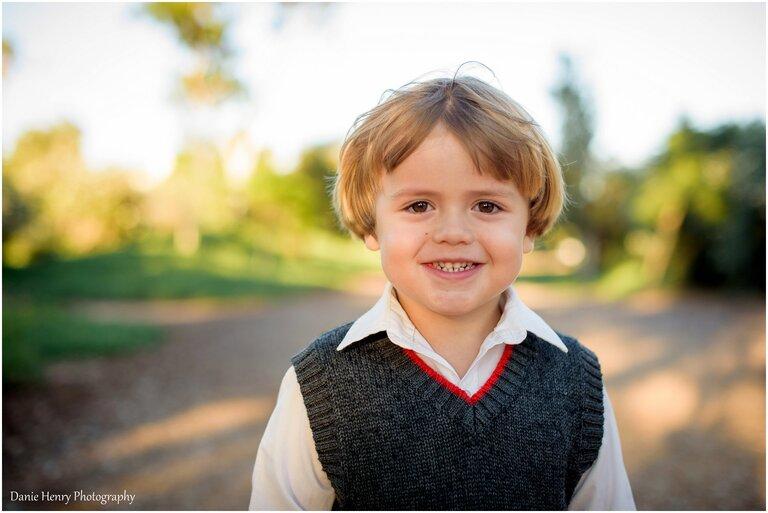 Children's Photographer Manhattan Beach