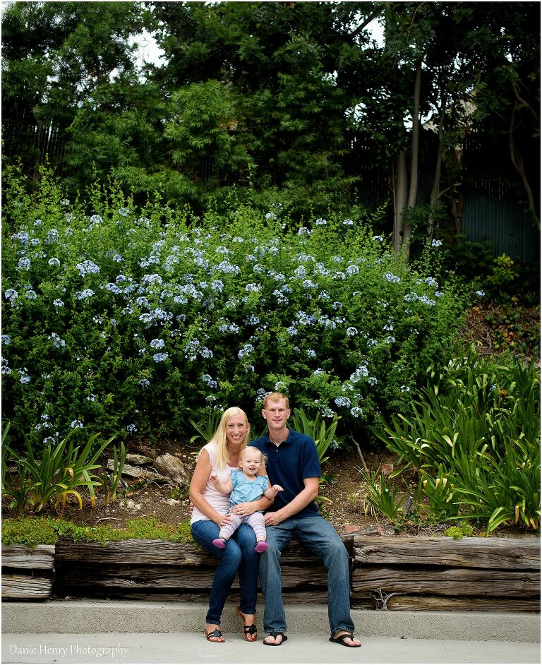 Family Photographer Palos Verdes