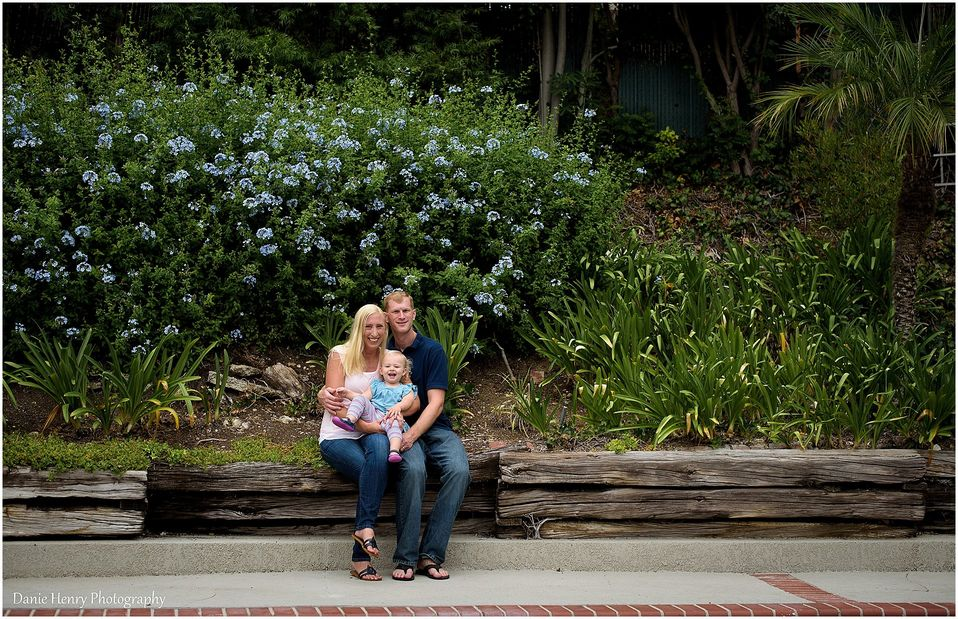 Family Photographer Palos Verdes