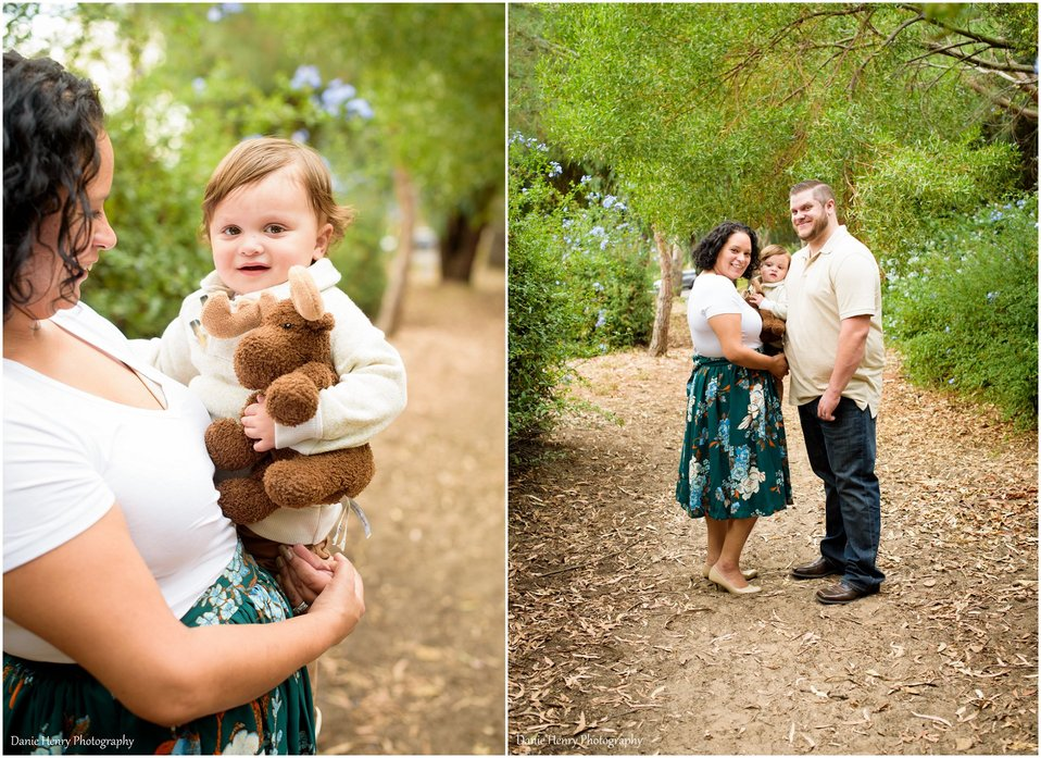 Family Photographer Torrance