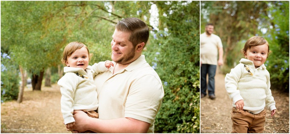Torrance Family Photography