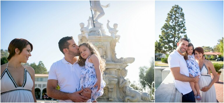 Palos Verdes Maternity Photography