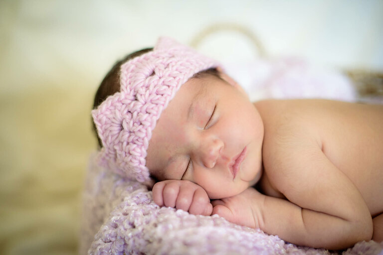 Newborn Photography Costa Mesa