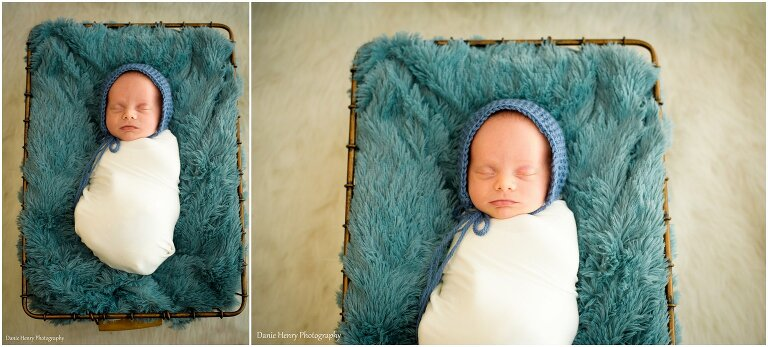 Newborn Photographer Torrance