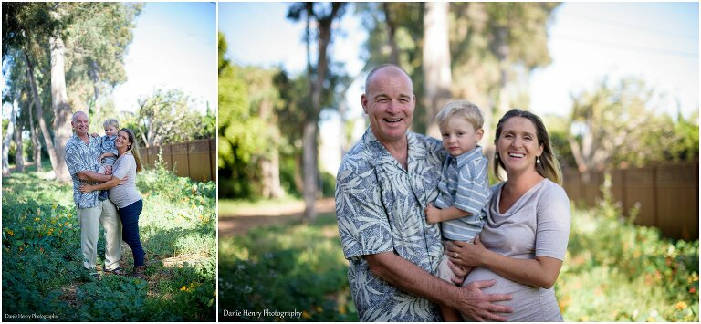 Torrance Maternity Photographer