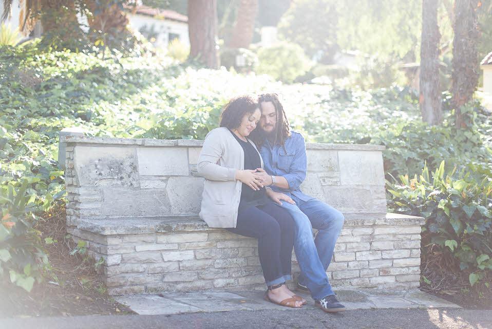 Maternity Photography Palos Verdes