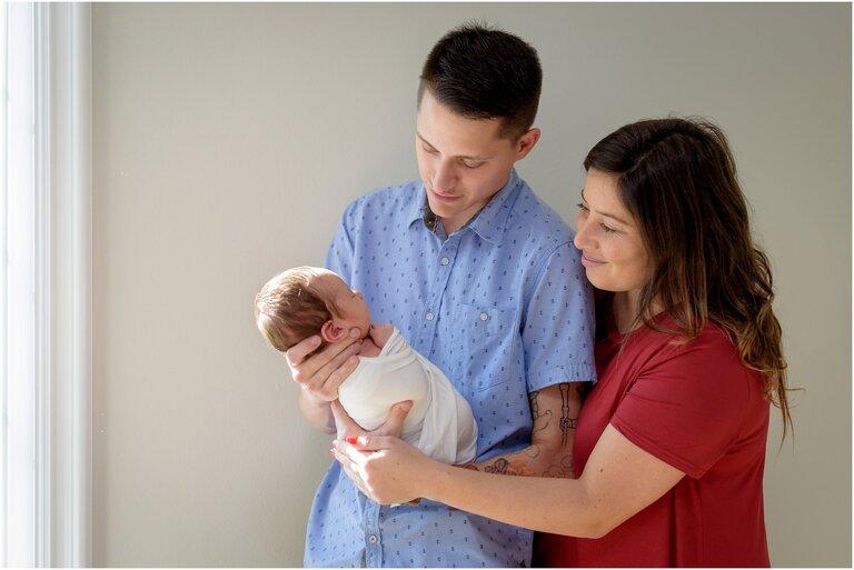 beautiful newborn photos palos verdes