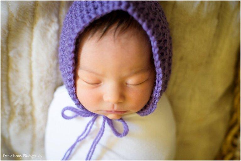 Newborn Photographer Hermosa Beach