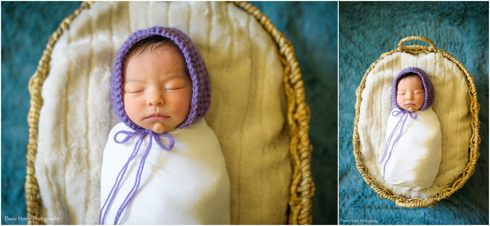 Newborn Photography Hermosa Beach