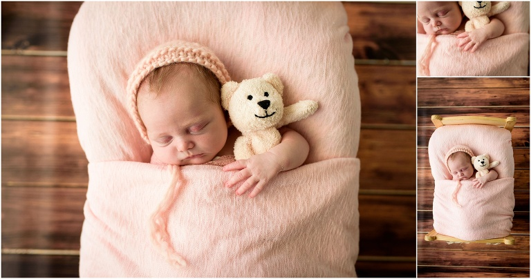 Newborn Photography Long Beach