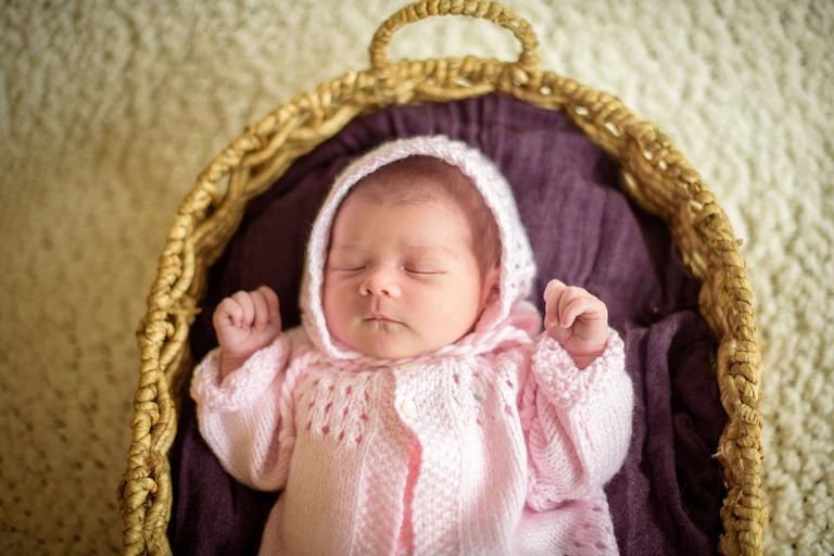 Newborn Photography Redondo Beach