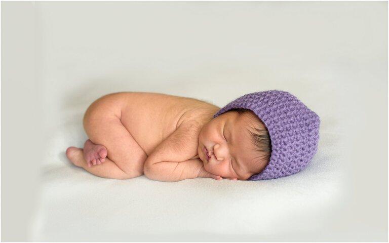 Newborn Baby Photographer South Bay