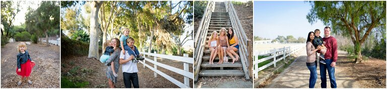 Holiday Mini Sessions Palos Verdes