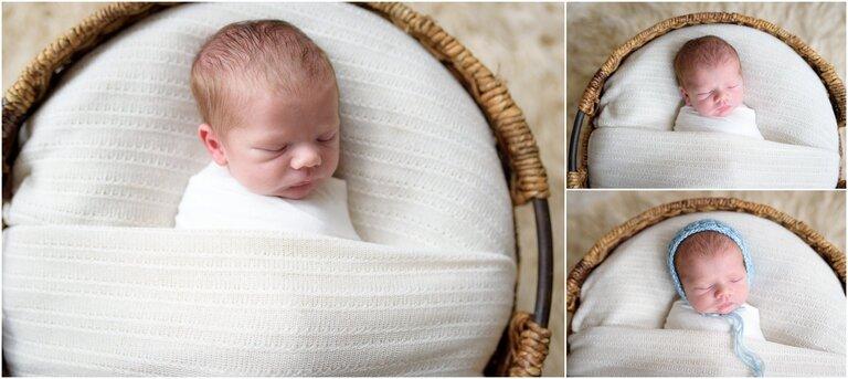 Torrance Newborn Photography