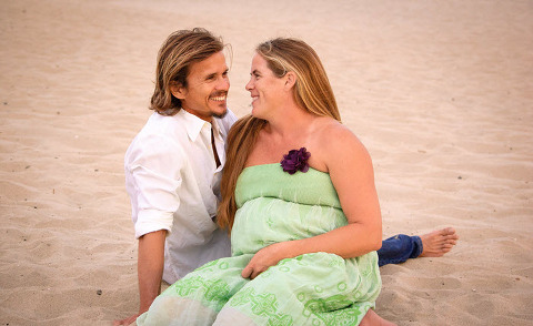 Pregnancy Photography - Manhattan Beach (4)