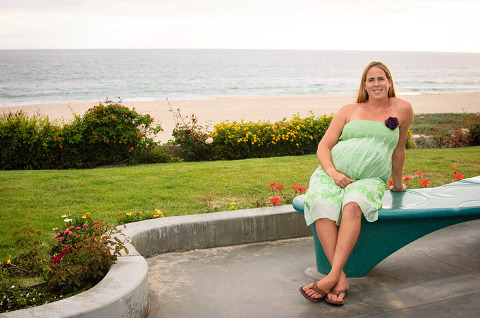 Maternity Photography - Manhattan Beach (7)