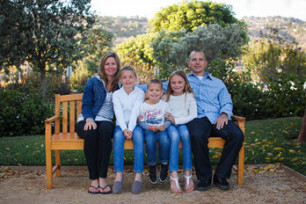 Family Photography Palos Verdes