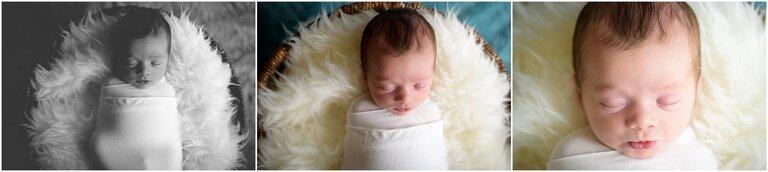 Palos Verdes Newborn Pictures