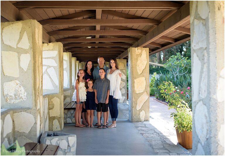Familiy Photography Rancho Palos Verdes