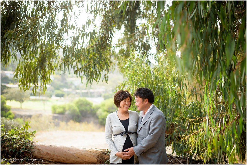 Palos Verdes Pregnancy Photos