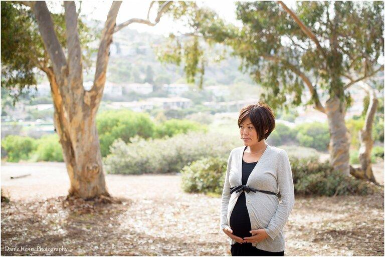 Palos Verdes Pregnancy Pictures