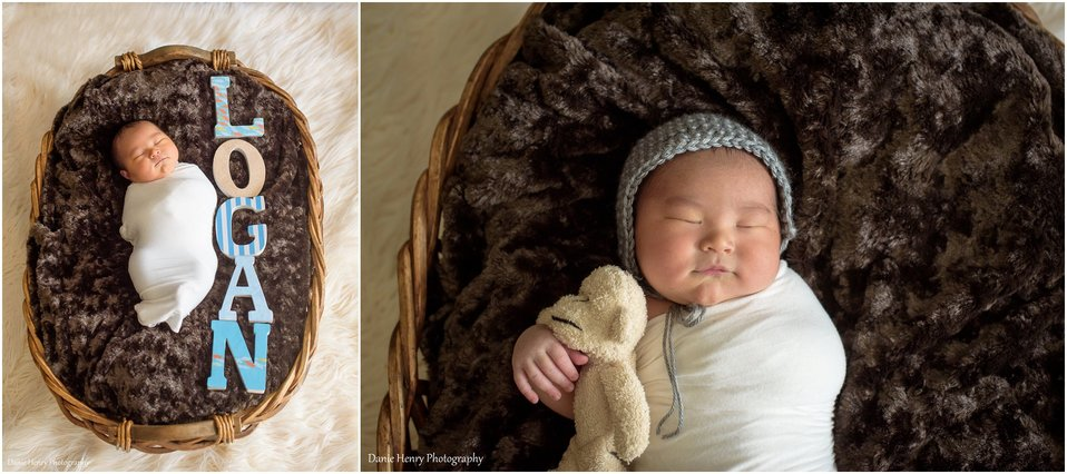 Newborn Photography Manhattan Beach