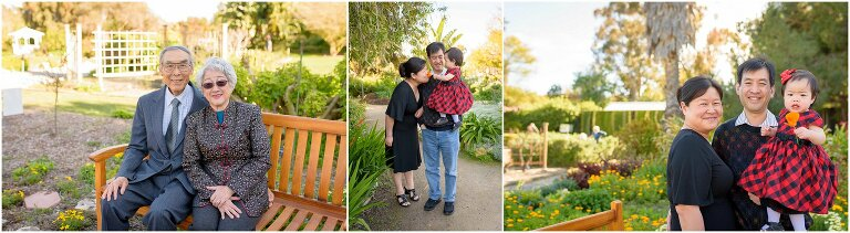 Family Photography in Palos Verdes