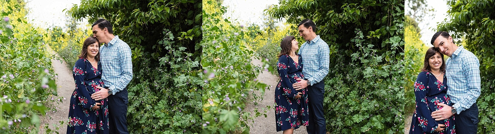 What to wear for your maternity photoshoot